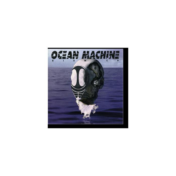 Devin Townsend- Ocean Machine: Biomech
