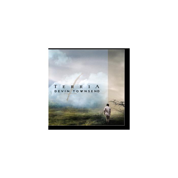 Devin Townsend- Terria