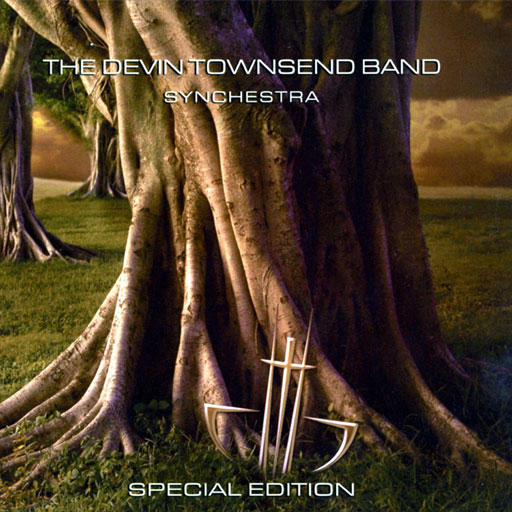 The Devin Townsend Band- Synchestra