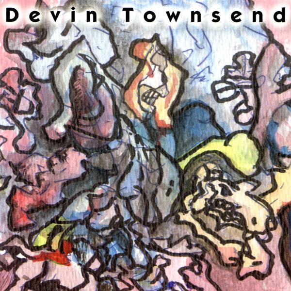 Devin Townsend- Ass Sordid Demos II